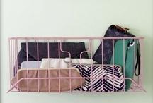 Organization / by Hayley Ash