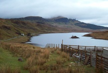 Scotland  / by Jen McConnel