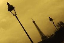 Paris, je t´aime....