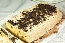 Chocolate Celebration / Chocolate cakes, desserts, biscuits, brownies