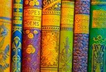 YA/MG Books / by Jen McConnel