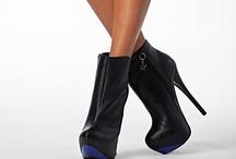 Shoes n` stuff! <3