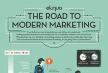 marketing, social media and stats