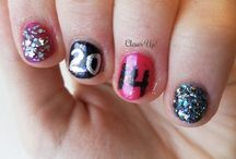 Nails / by Marissa Metzger