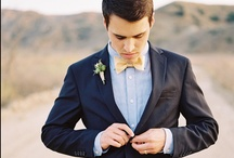 For the Grooms