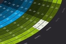 Design - Infographic & Icon / Inspiration and template for data representation / by Gabby McDulphis