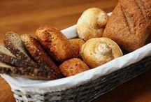 Bread: Simple & Healthy