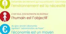 Les écoloHumanistes / Comprendre, simplifier et transmettre les initiatives écoloHumanistes !