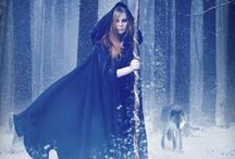 Wiccan ❤ )O( / Wiccan )O(  We believe in nature, don't laugh we can prove it exists :3