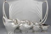 Art Nouveau / by Jacque Rice