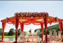 Indian Wedding Decor | Mandap designs | Mandap Decor