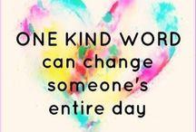 True Dat / Words of wisdom / by Hayley Ash