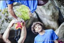 Melloblocco 2014 / Melloblocco - International Bouldering Meeting - Val di Mello