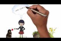 Видеоролики / Drawing rollers to order Рисованные ролики на заказ.