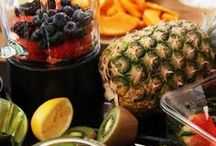 Healthy Detox / Facts, tips and recipes to do it the natural way by eating the right foods