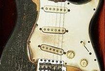 Guitars / Guitars I love