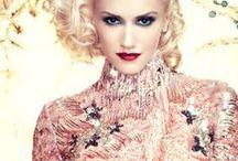 Style Icons / Fashion Idols & Style Icons #diva #glamour #fashionista