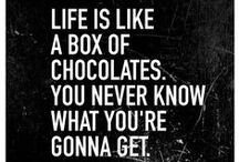 inspirational movie & tv quotes