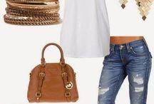 Moda / Ropa y accesorios