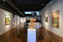 Blue Spiral 1 / Southern Fine Art + Craft . 38 Biltmore Ave, Asheville, NC 28801 . (828) 251-0202 . bluespiral1.com
