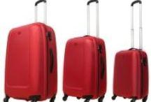 Walizki twarde / Tablica o walizkach twardych