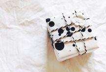 DIY - Bäckergarn / Eine Pinnwand voller Ideen, was man so mit Bäckergarn machen kann.