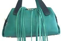 leather woman bags / Real Italian style, real leather! Visit our site and shop on line at www.pergolesishop.it