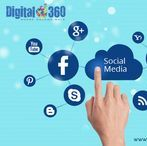 Social Media Optimization and Marketing Services / Digital360 is an eminent Digital Branding company which provides highly efficient and cost-effective SMO services. Visit digital360.co to know more.