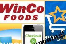 Saving Money at Winco Foods / Money saving tips, recipes, and homeschooling