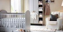 La chambre de bébé IKEA