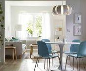 Le coin Repas IKEA