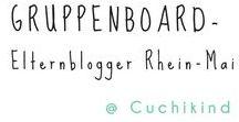 Gruppenboard - Elternblogger Rhein-Main / Elternblogger aus dem Rhein-Main-Gebiet zeigen ihre Lieblingspins zum Thema Rezepte, DIYs, Reiseideen für Kinder und Babies.