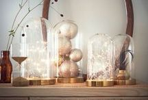 Noël et Fêtes de fin d'année / Décoration, DIY, Recevoir