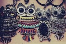 owl things lover