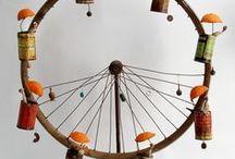 Carousel, cirque