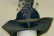 Outfit - Chapeau / by Alyne Pelletier