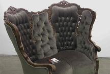 Deco Chair / by Alyne Pelletier