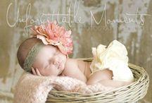 Baby Girls / by Bree Anna May Sawyers