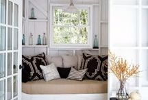 Kid's Cozy Closets Ideas / Turn a space cozy
