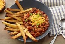 Recipes - Diners Drive-ins and Dives Done It / Best of Triple D!