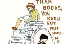 Books of the Summer / Books We Read this Summer