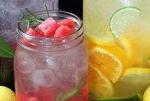 Infused Waters / Making Water Better