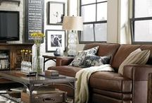 Living Rooms WOW / Live in it - beautifully.
