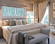 Good Night, Sleep Right / Bedrooms should be beautiful retreats.
