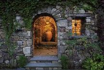 Glowing Grotto