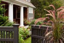 Modern Shingle / Modern Shingle - Gregory Lombardi Design, Landscape Architecture