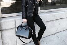 Street Style / The latest Marc Fisher looks to inspire a casual luxe style.