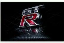 GT-R / #Nissan #GT_R #GTR #Sexy #tosemusi #T3cz