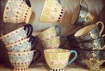 Thé / tea