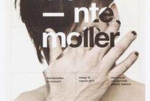 Poster | Cartel / Diseño de carteles y posters